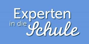 Logos Fortbildungsangebote — Experten in die Schule