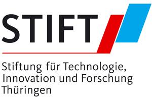 Logos Hauptsponsoren 2014 - STIFT