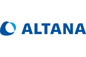 Logos Sponsoren 2017 - ALTANA AG