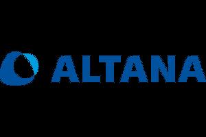 Logos Partner 2017 - ALTANA AG