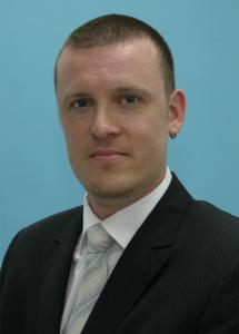 Projektteam - Christian Burisch