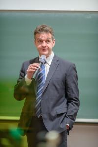 Prof. Dr. Klaus Desch