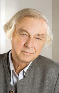 Prof. Dr. Robert Huber