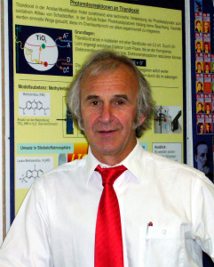Prof. Dr. Michael Tausch