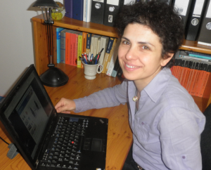 Dr. Barbara Valeriani-Kaminski