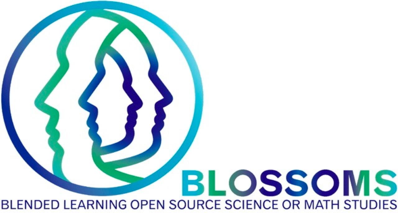 Logos Fortbildungsangebote — MIT BLOSSOMS
