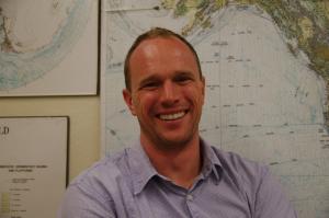 Prof. Dr. Oliver Jagoutz