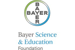 Logos 2015 - Bayer Science & Education Foundation