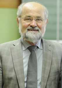 Prof. Dr. Erwin Neher