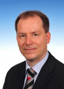 Dr. Arne Bartels