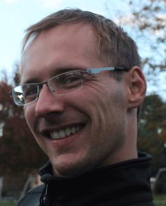 Prof. Dr. Mathias Kolle