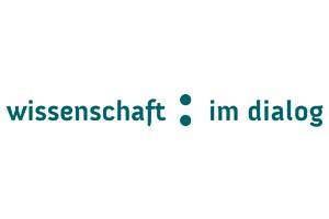 Logos Partner 2016 - Wissenschaft im Dialog