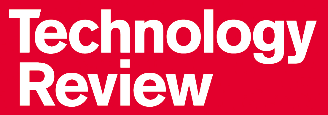 Logos Fortbildungsangebote — Technology Review