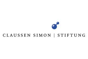 Logos Sponsoren 2016 - Clausen Simon Stiftung