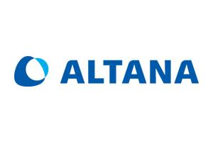 Logos Sponsoren 2016 - ALTANA AG