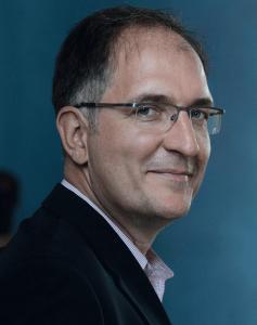 Prof. Peter H. Seeberger