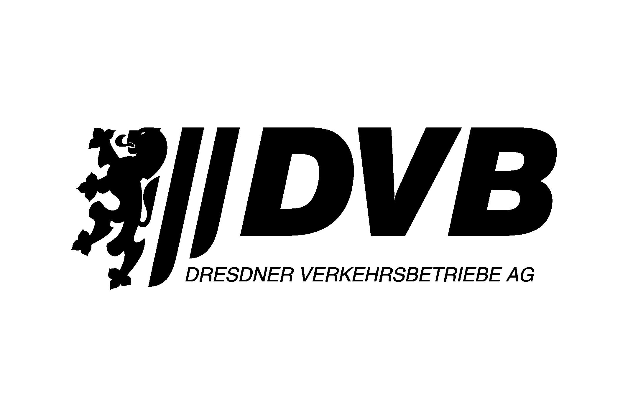 Logos Mobilitätspartner - Dresdner Verkehrsbetriebe