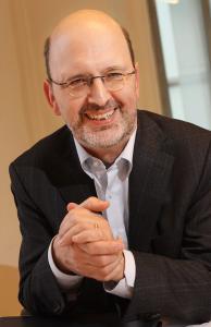 Prof. Dr. Albrecht Beutelspacher