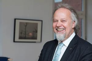 Prof. Dr. Arvid Kappas