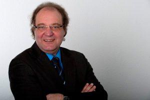 Prof. Dr. Jörn Walter
