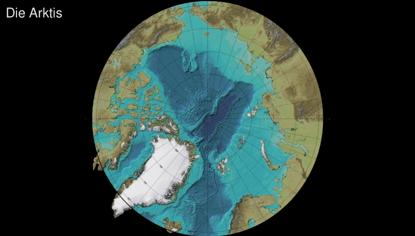 Das Ende der Eiszeit?