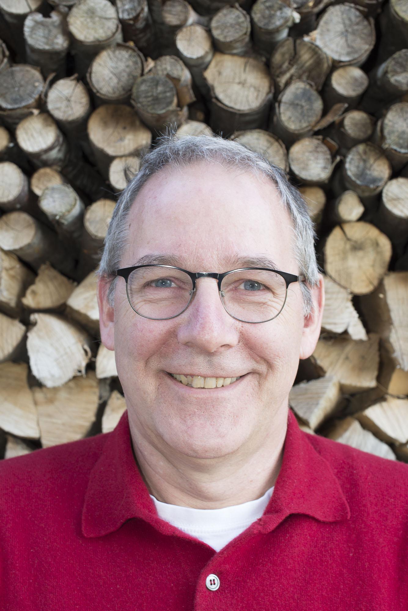 Project Team - Dr. Hubert Bauer
