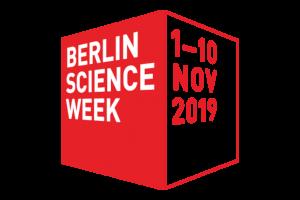 Logos Partner 2019 - BERLIN SCIENCE WEEK