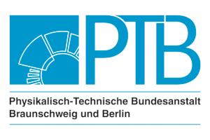 Logos Partner 2019 - Physikalisch-Technische Bundesanstalt