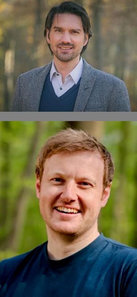 Dr. Torsten Welle, Nils Andersen