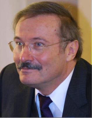 Prof. Dr. Ludger Wöste