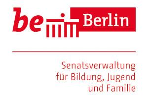 Logos Partner 2019 - Berlin SenBJF