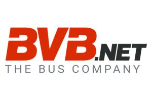Logos Mobilitätspartner - BVB.net