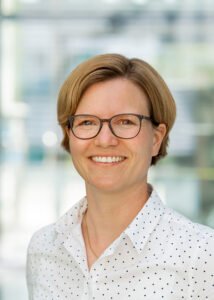 Prof. Dr. Corinna Dawid