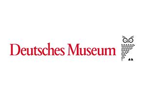 Logos Partner 2020 - Deutsches Museum - München