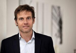 Prof. Dr. Florian Kapmeier