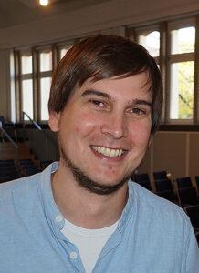 Projektgruppe - Matthias Körperich