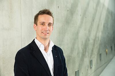 Dr. Marco Scharringhausen