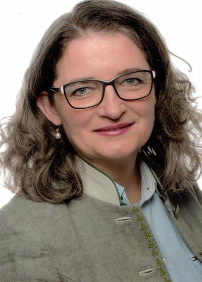 Dr. Martina Osmers