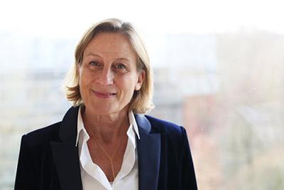 Prof. Dr. Nicole Dubilier