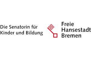 Logos Partner 2021 - Die Senatorin für Kinder und Bildung Bremen